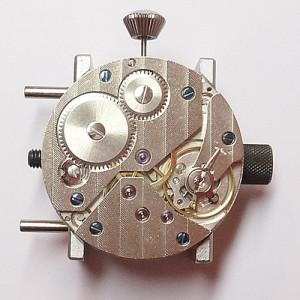 Uhrwerke - Watch movements