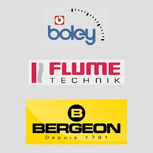 Boley / Flume / Bergeon