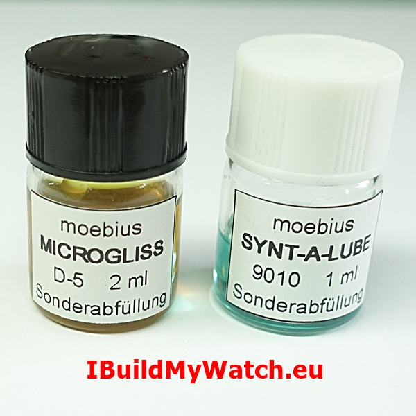 Verbrauchsmaterial - Consumables