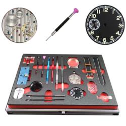 Watch Kits - Uhrenbausätze